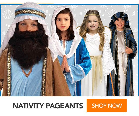Nativity Pageants
