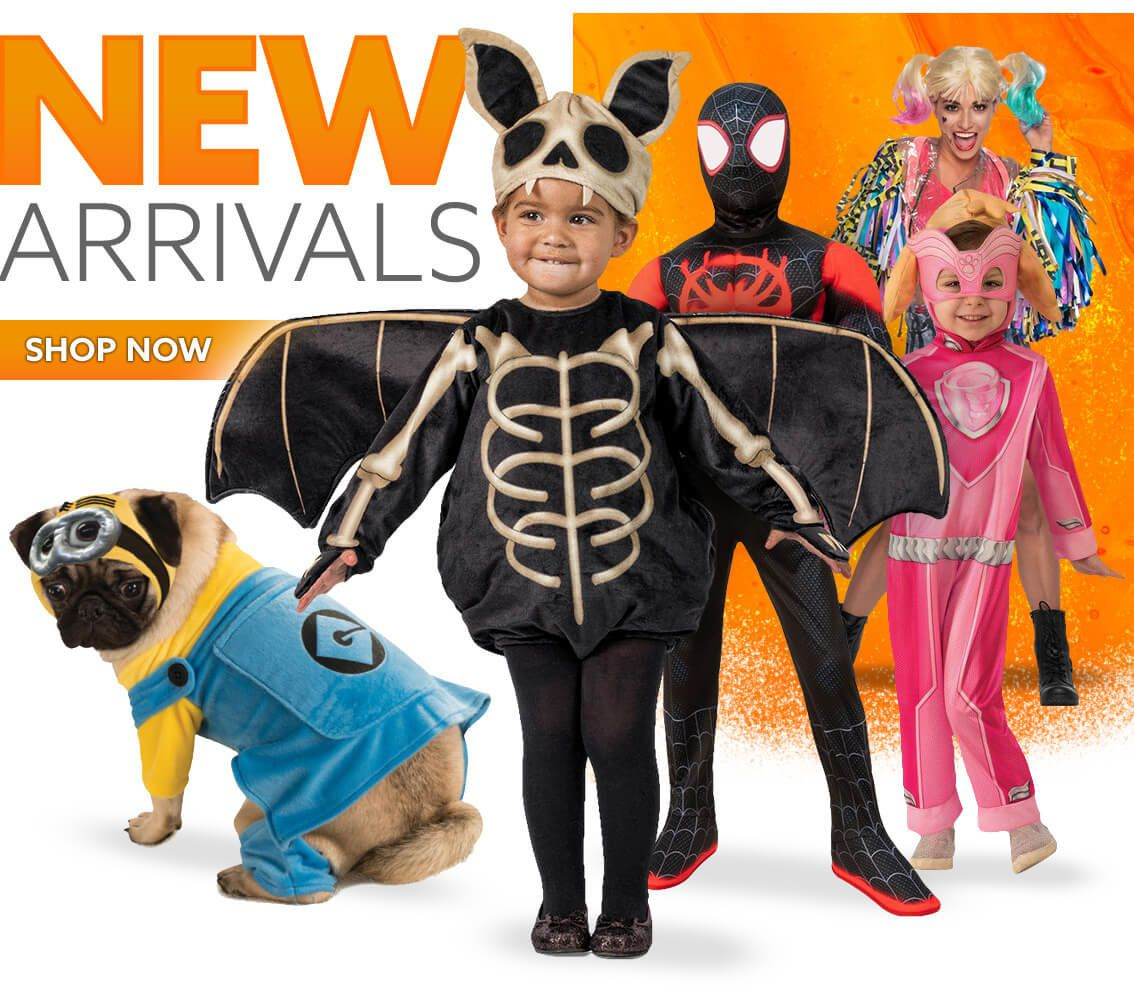 Purchase Halloween 2020 Halloween Costumes for Adults and Kids   BuyCostumes.com