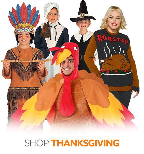 Halloween Costumes For Adults And Kids Buycostumes Com