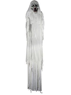 12Ft Hanging Prop - Bride Ghost