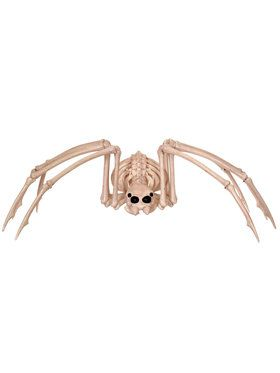 "40"" Skeleton Spider"