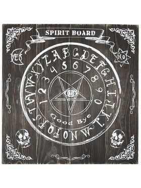 "18"" Wooden Spirit Board"
