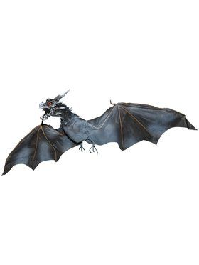 "47"" Animated Flying Dragon"