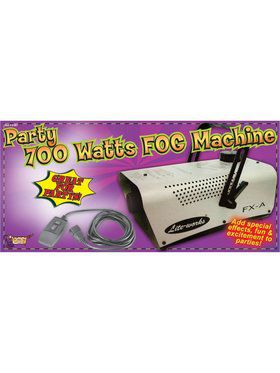 700W Fog Machine