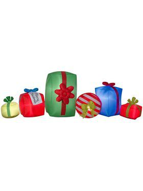 Gifts & Presents 9' Wide Airblown Inflatable Collection