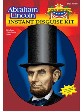 Historical Set - Lincoln