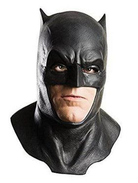 Batman Adult Latex 2018 Halloween Masks with Cowl