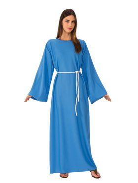 Adult Blue Biblical Robe