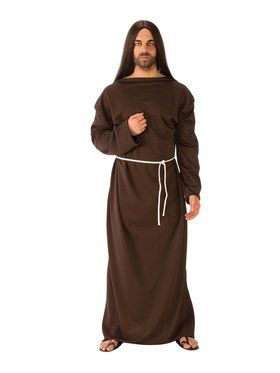 Adult Brown Biblical Robe