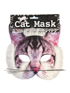 Cat 2018 Halloween Masks for Adult