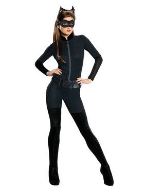The Dark Knight Trilogy - Catwoman Costume - for Women