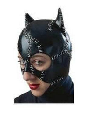 Adult's Catwoman 2018 Halloween Masks