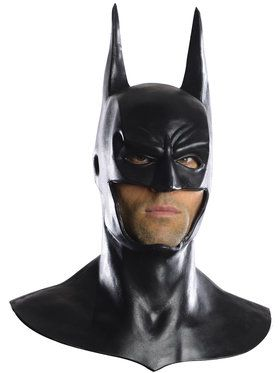 Deluxe Batman Cowl 2018 Halloween Masks