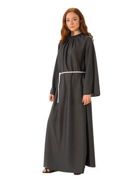 Adult Deluxe Blue Biblical Robe