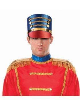 Adult Drum Major Hat