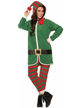 Adult Elf Jumper