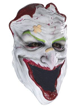 Adult Joker Skin Mask