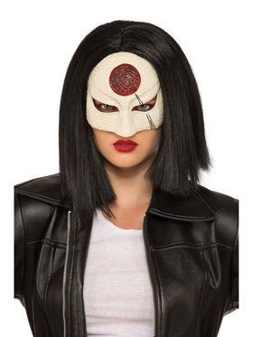 Katana's 2018 Halloween Masks for Adults