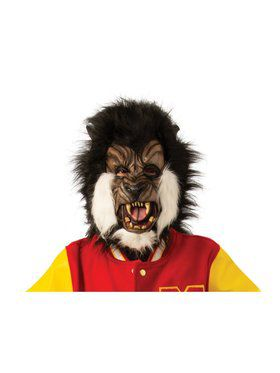 "Adult Michael Jackson Thriller ""Werewolf"" Mask"