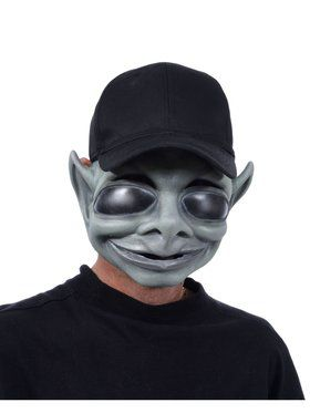 Orion Adult Mask