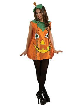 Adult Pumpkin Pie Costume