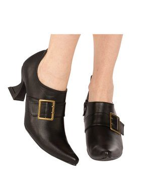 Samantha Witch Heel for Adults