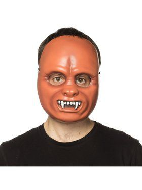 Adult Them' Vamp Mask