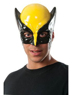 Wolverine 2018 Halloween Masks for Adults