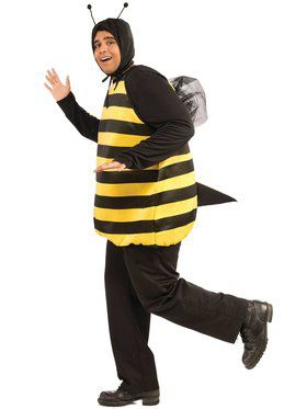 Plus Size Bumble Bee Costume  sc 1 st  BuyCostumes.com : adult jafar costume  - Germanpascual.Com