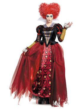 Alice Through The Looking Glass Women's