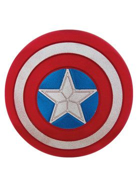 American Dream Glitter Shield For Adults