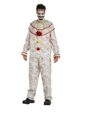 Twisty the Clown American Horror Costume
