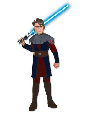 Anakin Skywalker Child Tm