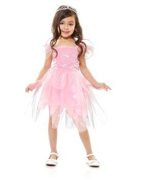 Angel Fairy Child Costume