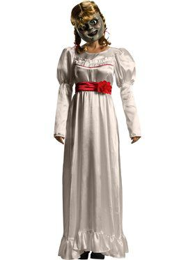 Annabelle 3 Annabelle Deluxe Costume
