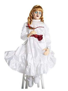 Annabelle 3Ft Animated Doll