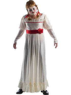 Deluxe Annabelle: Creation Annabelle Costume