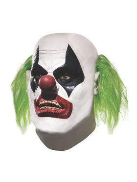 Arkham City Joker's Henchman Mask