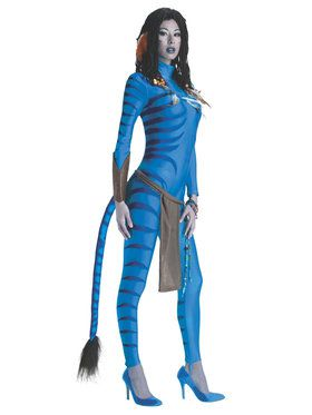 Avatar Neytiri Secret Wishes Adult