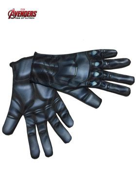 Avengers 2 - Age of Ultron: Black Widow Kids Gloves