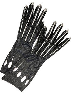 Avengers: Endgame Adult Black Panther Deluxe Gloves