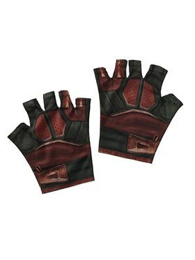 Avengers: Endgame Adult Star - Lord Gloves