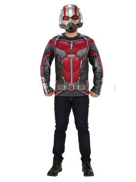 Avengers: Endgame Ant - Man Costume Top