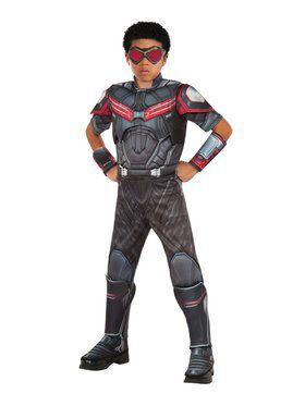 Avengers: Endgame Falcon Deluxe Child Costume