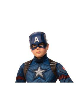Avengers: Endgame Kids Captain America 1/2 Mask