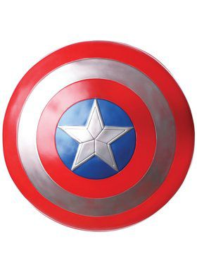Avengers: Endgame Kids Captain America 12inch Shield