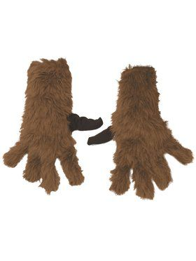 Avengers: Endgame Kids Rocket Raccoon Gloves