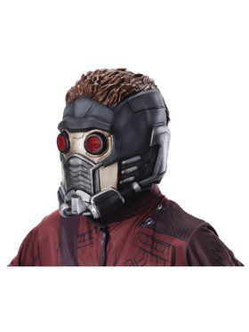 Avengers: Endgame Kids Star - Lord 1/2 Mask