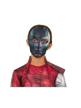 Avengers Endgame Nebula Child 1/2 Mask