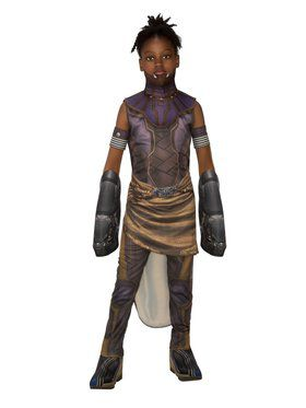 Avengers: Endgame Shuri Deluxe Child Costume